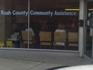 Rush County Community Assistance