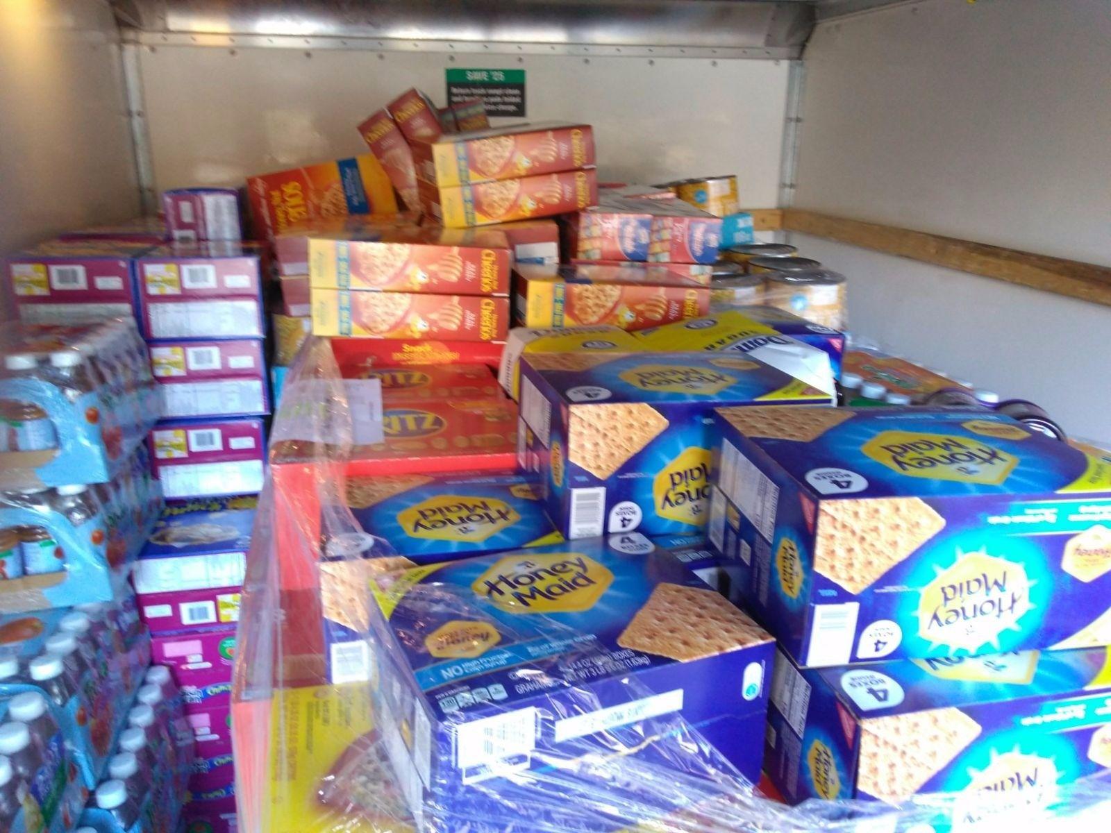 Madinah Food Pantry, Inc.