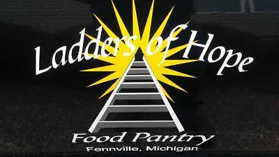 Ladders Of Hope Food Pantry