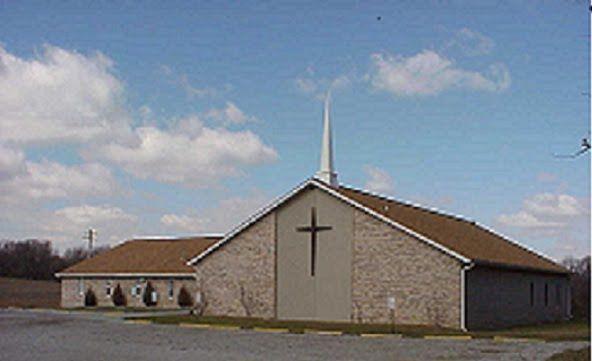 Spring Valley Baptist Church