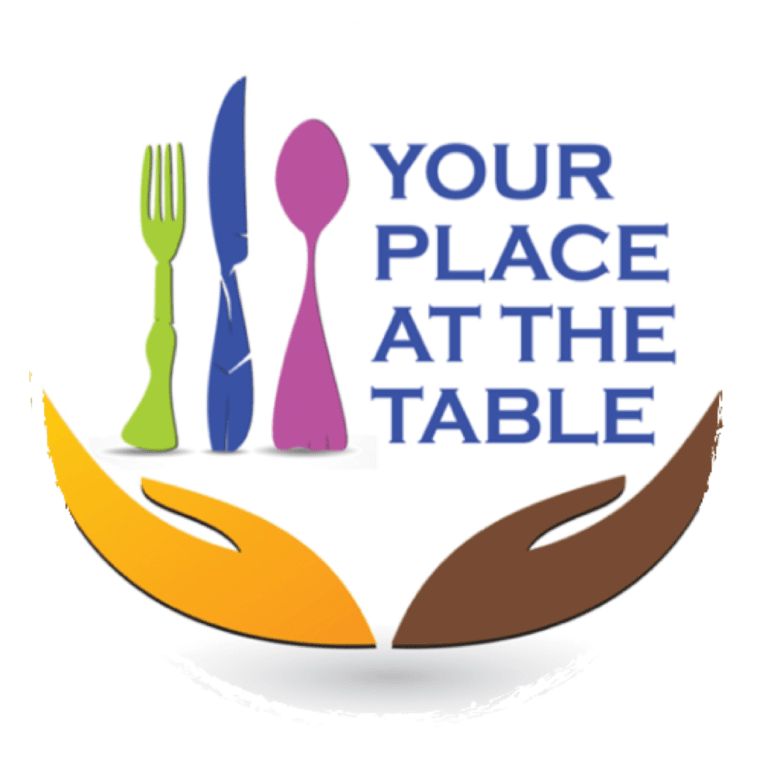 Your Place at the Table