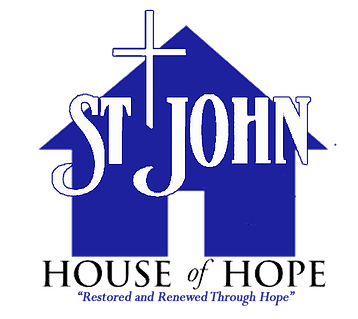 Saint John MBC House of Hope Food Pantry