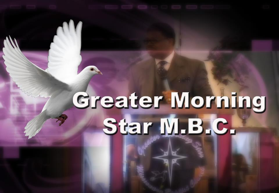 Greater Morning Star-Ministry of Caring Outreach
