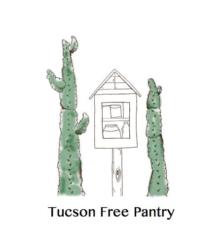 Tucson Free Pantry