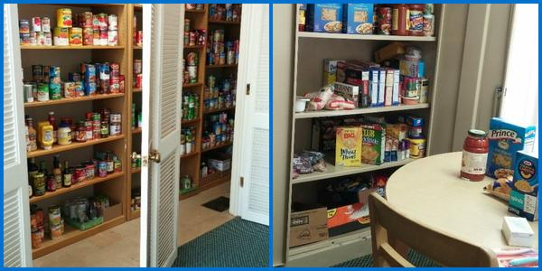 Barrington Township Food Pantry