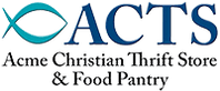 ACTS  Food Pantry