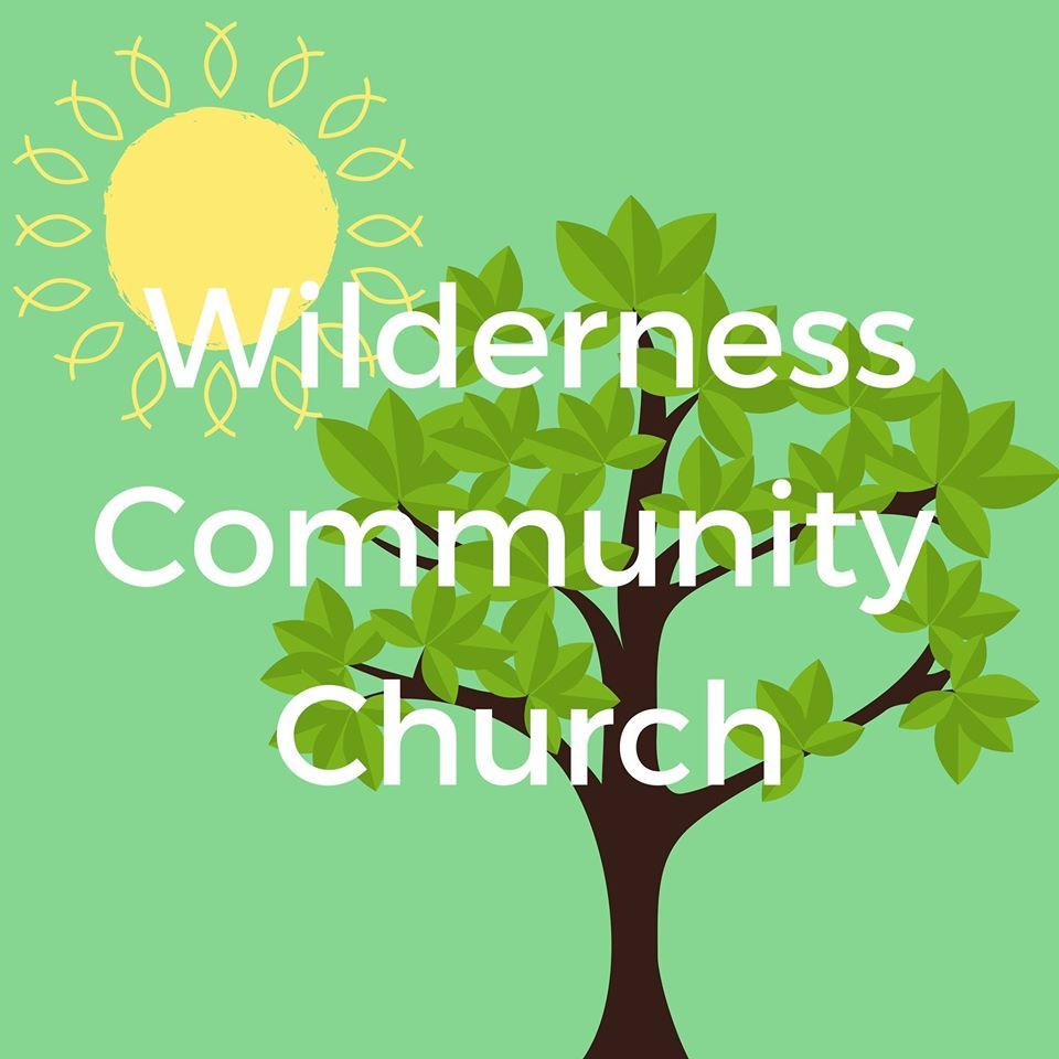 Wilderness Community Church Food Pantry