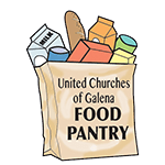 United Churches of Galena Food Pantry