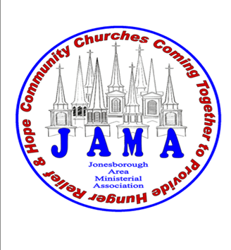 Jonesborough Area Ministerial Association