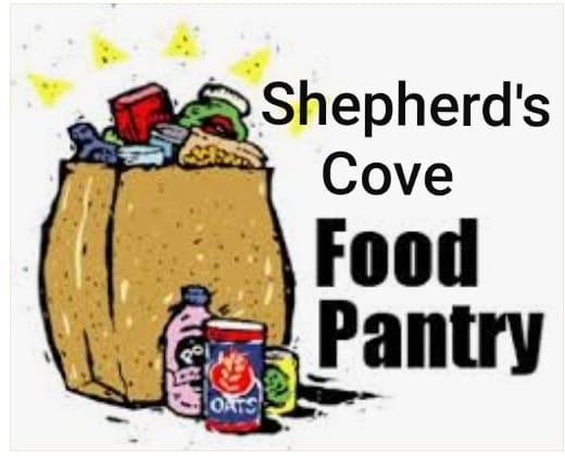 Shepherd's Cove Food Pantry