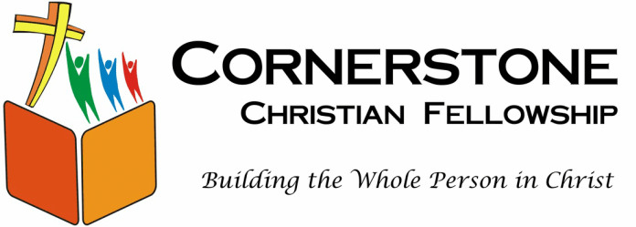 Cornerstone Christian Fellowship Food Pantry