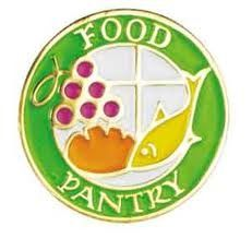 St. Giles Food Pantry