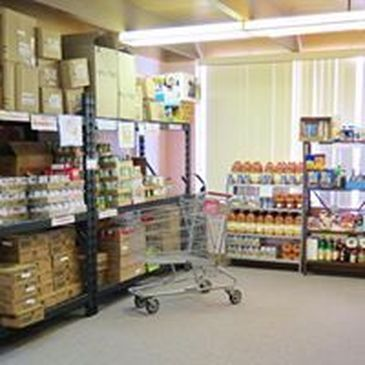 Cardington Community Food Pantry