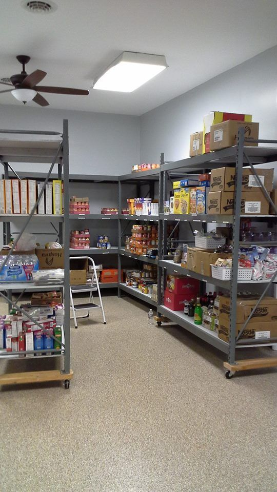 Belleville il food pantries belleville illinois food for Woodridge food pantry il