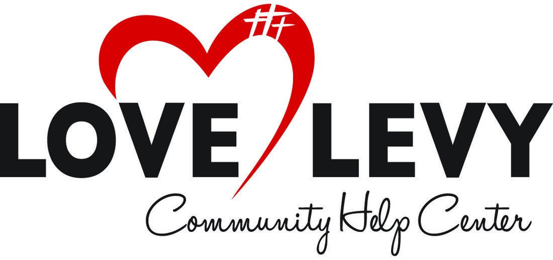 Love Levy Community Help Center - Morriston Baptist Church