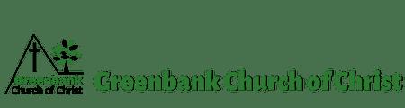 Greenbank Church of Christ