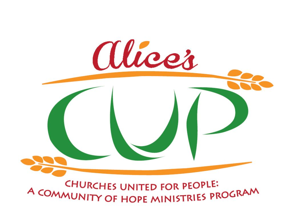 Alice's Cup Food Pantry
