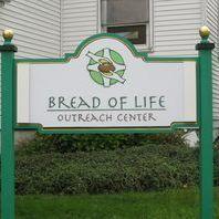 Bread Of Life Outreach Center