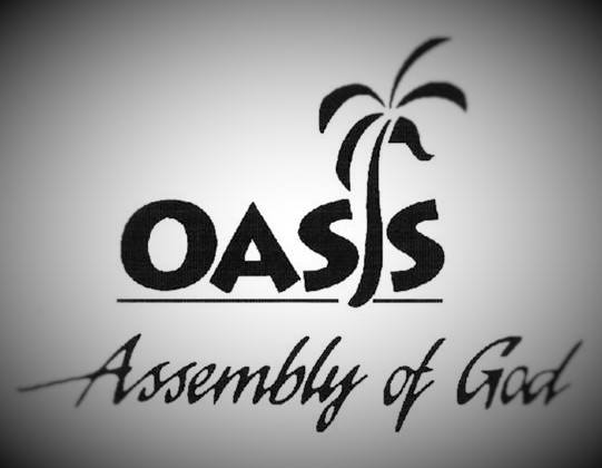 The Oasis Assembly of Good - Souled Out Saturday