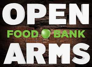 Open Arms Food Bank