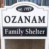 Ozanam Family Shelter