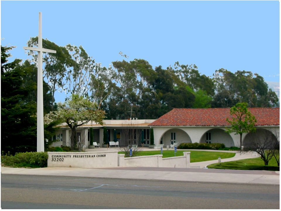 Community Presbyterian Church of San Juan Capistrano