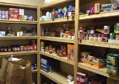 Martha's Cupboard - Orange City UMC
