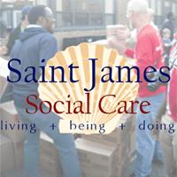 Saint James Catolic Church