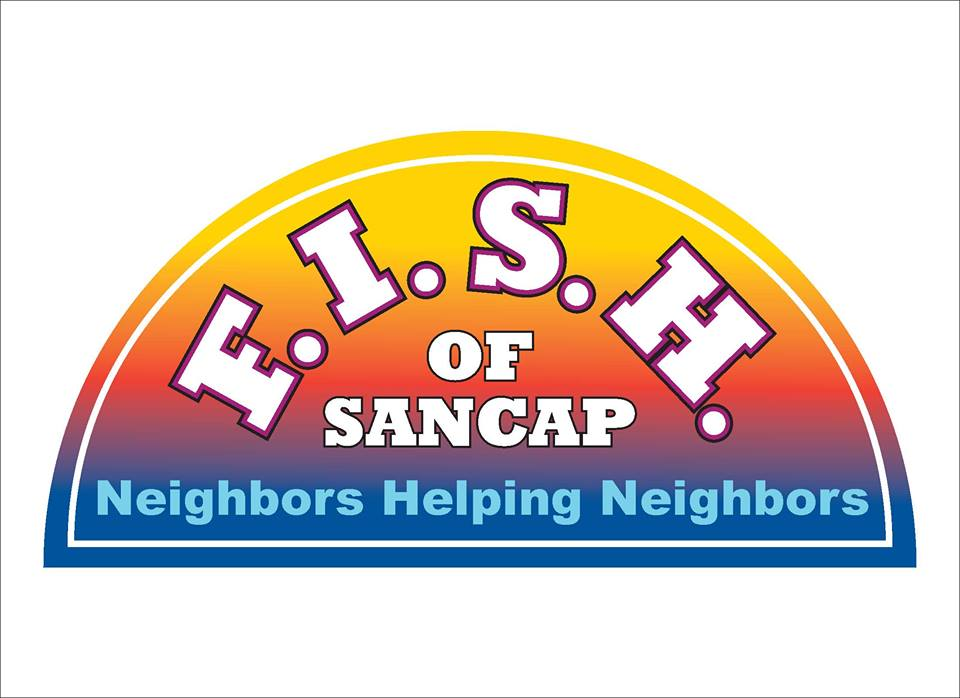 F.I.S.H. OF SANCAP Food Pantry