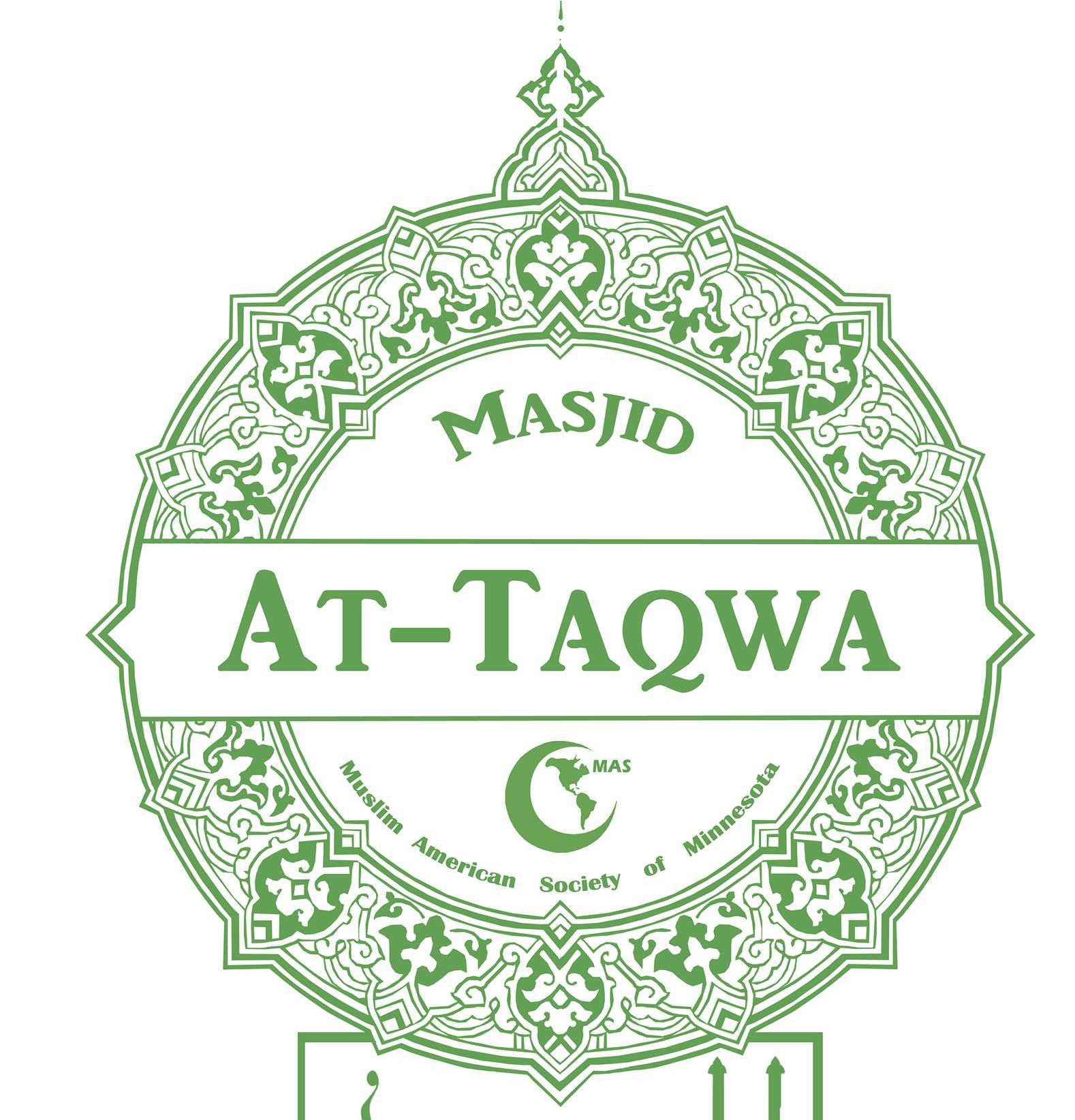 Masjid At-Taqwa Food Shelf