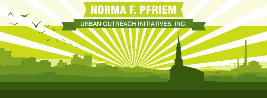 Norma Pfreim Urban Outreach Initiatives, Inc. Food Pantry