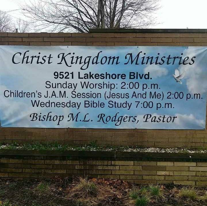 Christ Kingdom Ministries