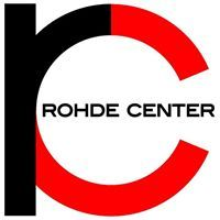 Rohde Center Food Pantry