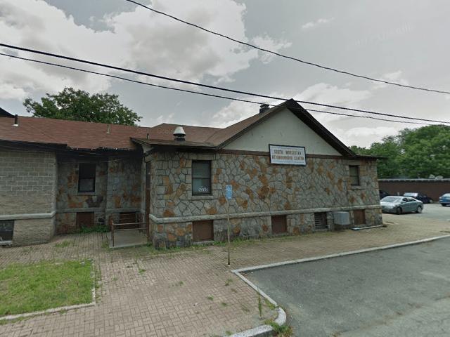 South Worcester Neighborhood Improvement Corp - Camp Street