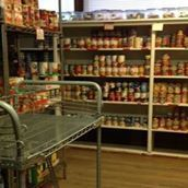Monreo Food Pantry