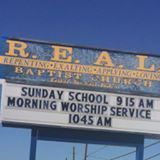 Real Baptist Church - Food Pantry Service