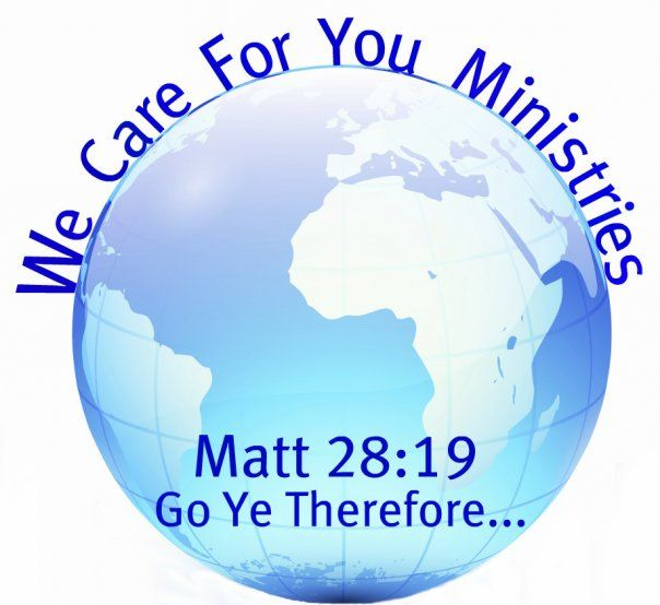 We Care For You Ministries