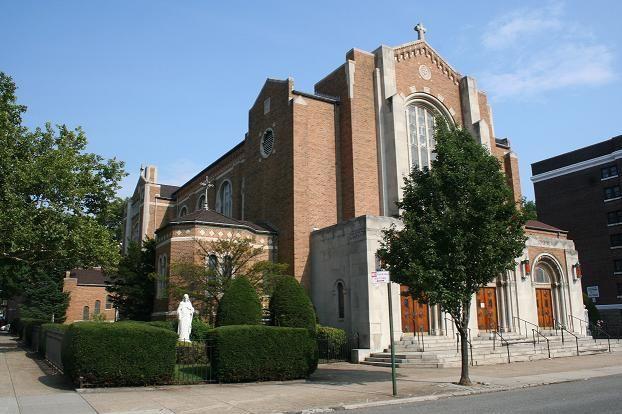 St. Teresa Church Saint Vincent DePaul Society