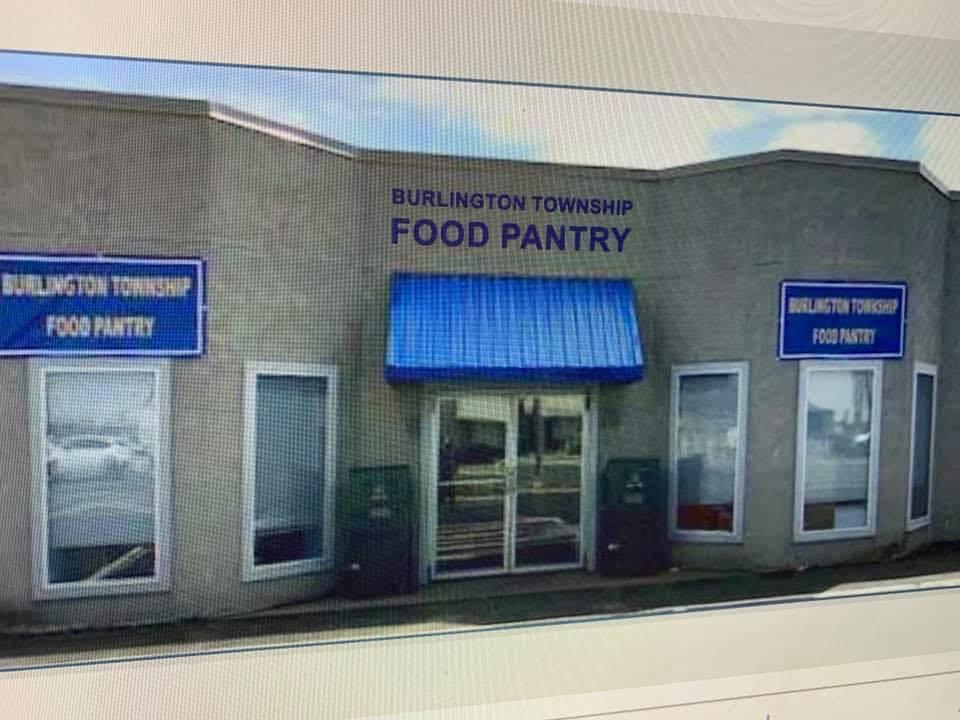 Burlington Township Food Pantry