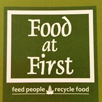 Food at First