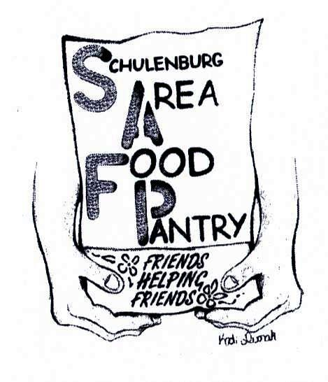 Schulenburg Area Food Pantry