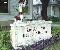 San Antonio Rescue Mission