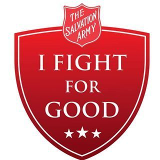 Salvation Army Gainesville