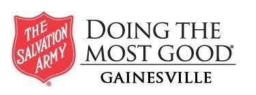 Salvation Army Gainesville
