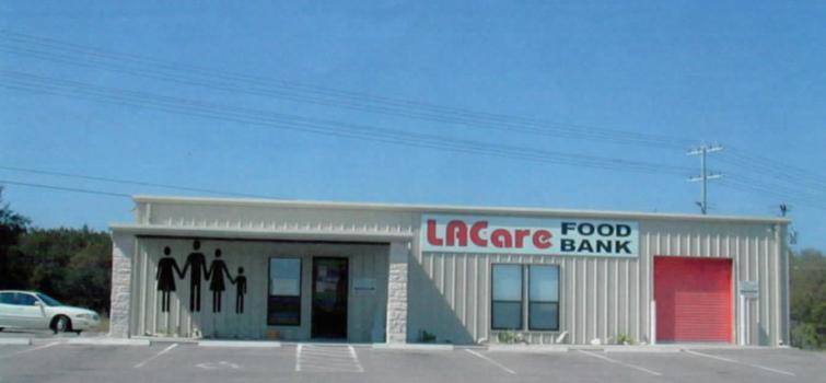 LACare - Lakes Area Care