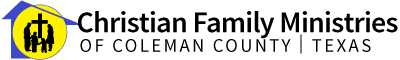 Christian Family Ministries of Coleman County-Loaves and Fishes Food Pantry