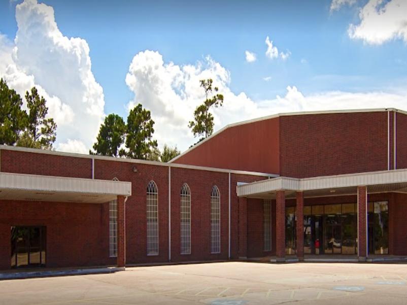 Gateway Baptist Food Pantry