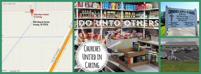 Churches United in Caring