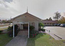 Compton Chapel COGIC