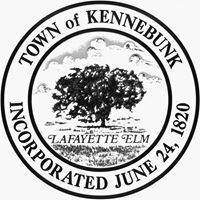 Kennebunk Community Produce Pantry St. Martha's Church